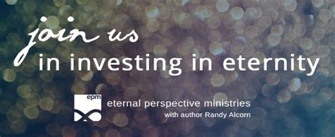 A Happy Invitation To Invest In Eternity