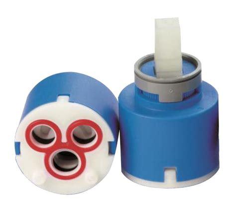 robinet cuisine mitigeur cartouche standard basse à disques céramique diamètre 35