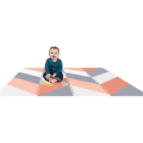 Skip Hop Foam Tiles Canada by Buy Skip Hop Playspot Geo Foam Tiles At Well Ca Free