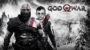 God of War Wallpapers In HD, 4K For PS4