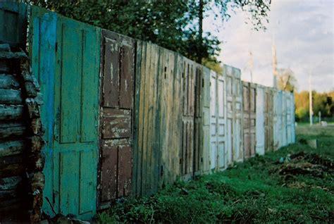 interesting diy fence ideas   backyard