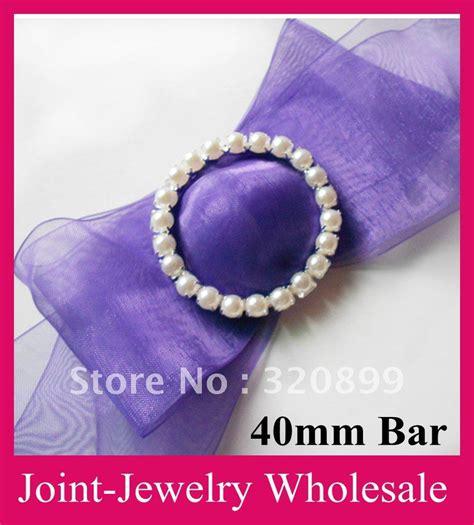 wholesale 120pcs lot 50mm outer gorgeous pearl chair