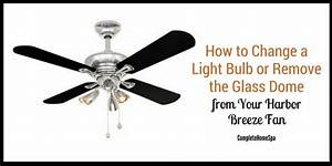 How to change light bulb in ceiling fan campernel designs