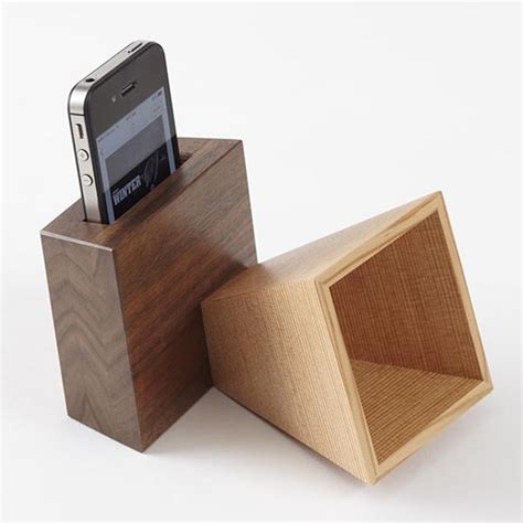 boosting mobile electronics amplifier woodworking