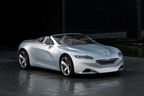 the latest peugeot car new peugeot sr1 concept car revealed details and photos