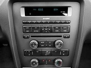 Ford Mustang Radio Replacement Kit - PAC