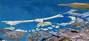 Pelabuhan Logistik Akan Dibangun Di Lahan Hasil Reklamasi
