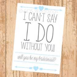 will you be my bridesmaid card tribal will you be my bridesmaid card printable by sosweddings