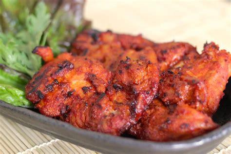 bbq chicken recipe spicy korean barbecue chicken recipe