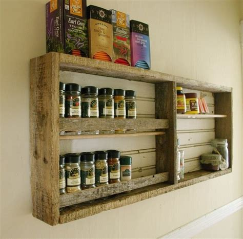 Do It Yourself Spice Rack by Spice Rack Do It Yourself Wood Spice Rack Rustic