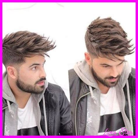 Mens New Hairstyles 2018   Hairstyles   Fashion   Makeup