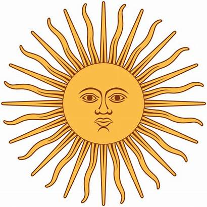 Sol Mayo Argentina Bandera Svg El Wikipedia
