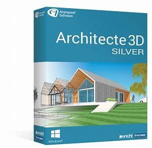Architecte 3d Silver 20   Le Logiciel D U0026 39 Architecture 3d
