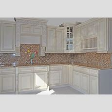 Antique White Kitchen Cabinets  $580000 (long Island) Ny