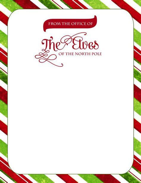 elf   shelf letterhead   elves elf  shelf
