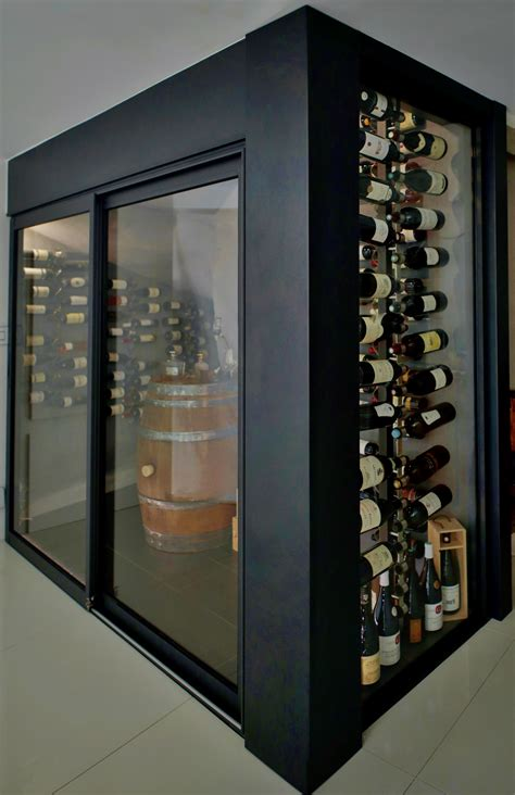 cave 224 vin design soci 233 t 233 r 233 novation ma 231 onnerie