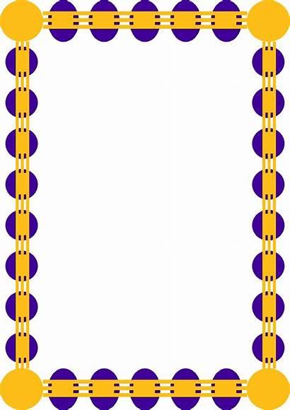 Clip Clipart Borders Frames Border Frame Categories