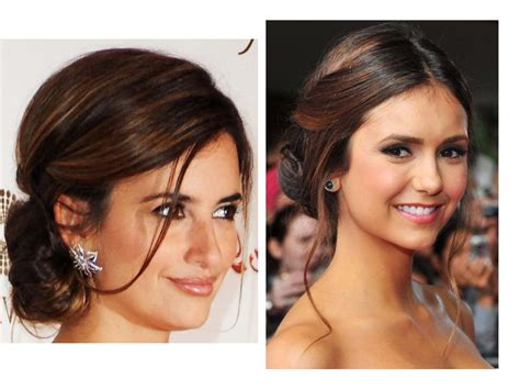 Best Hairstyles For High Collar Dress