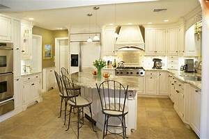 angled kitchen island rounded granite for the home With cape cod kitchen design ideas
