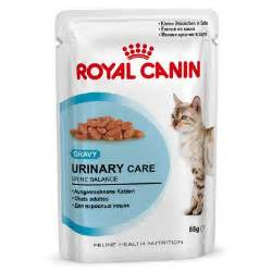 urinary care cat food royal canin urinary care in gravy free p p 194 163 29 at zooplus