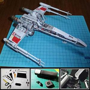 Online Get Cheap Star Wars Paper Models