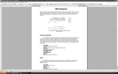 overdose game design document file mod db