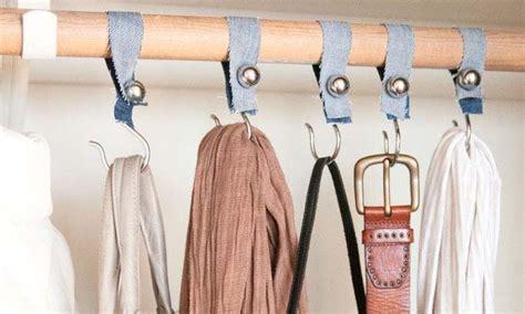 comment ranger ses foulards comment ranger ses foulards voici 5 id 233 es brillantes pour les garder en bon 233 tat astuces
