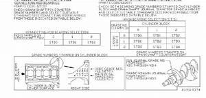 Nissan Sentra Engine Piston  Grade  Crankshaft  Select
