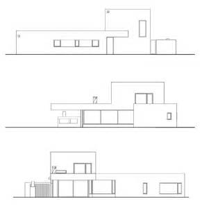 vacation home floor plans villa la hilaria by rdr arquitectos homedsgn