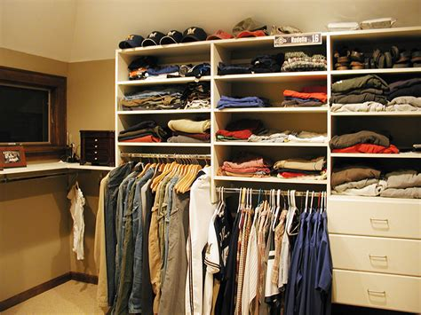 Walkin Closets  Custom Closets  Closet Concepts