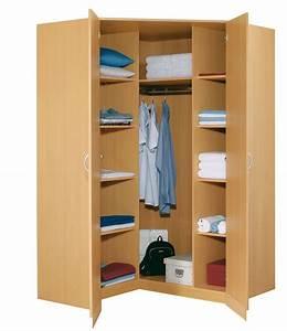 Dressing Pas Cher Conforama : armoire d 39 angle ~ Dailycaller-alerts.com Idées de Décoration