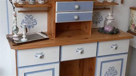 Möbel Sucht Farbe by M 246 Bel Sucht Farbe Landhaus Anrichte
