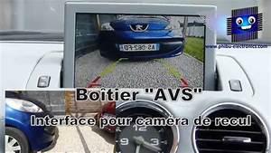 2008 Ou 3008 : ajouter la cam ra de recule sur voitures peugeot et citro n youtube ~ Medecine-chirurgie-esthetiques.com Avis de Voitures