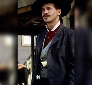 Val Kilmer visits Tombstone for 'Doc Holli-Days' | The ...