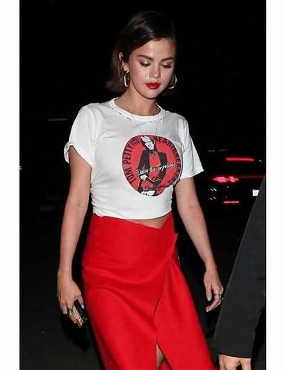 Gomez Selena Outfit
