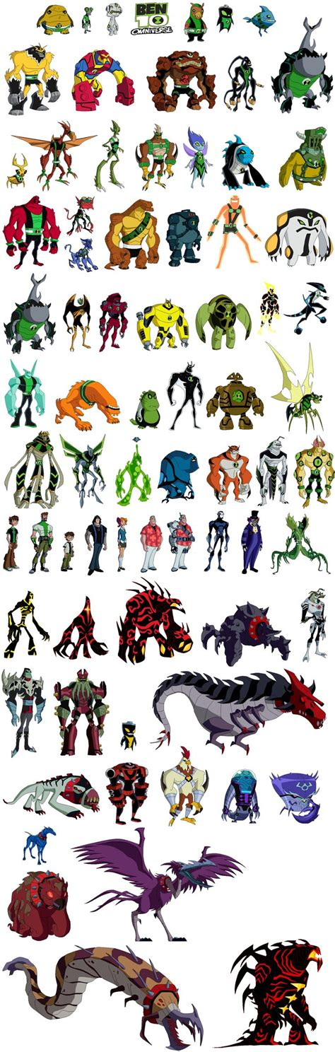 Jogos Do Ben 10 Omniverse Aliens Gratis