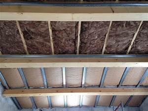 Plaque Isolation Thermique Plafond : p2p entreprise isolation thermique sur hy res et toulon ~ Edinachiropracticcenter.com Idées de Décoration