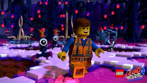 The Lego Movie 2 Is Getting An Official Video Game Tie In