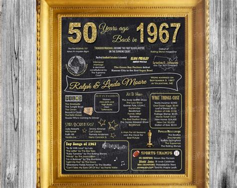 Best 25+ 50th Anniversary Ideas On Pinterest