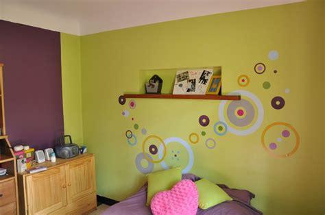 peindre une chambre de fille couleur de peinture pour chambre enfant ide couleur