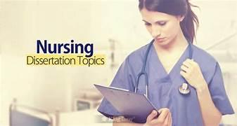 How to Write a Nursing Dissertation