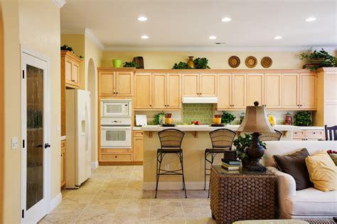 cuisine four a bois cuisine bois naturel photos de conception de maison