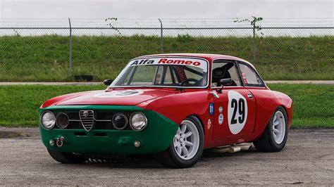 Alfa Romeo Gtam by 1969 Alfa Romeo 2000 Gtam F22 Monterey 2017