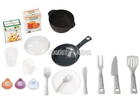cuisine bon appetit acheter cuisine bon appé smoby 310813 juguetilandia