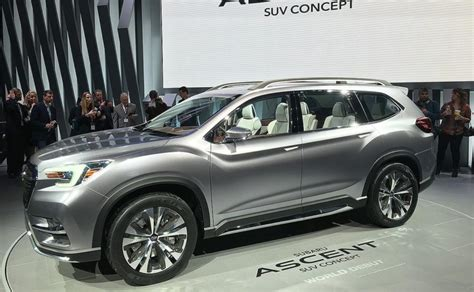 Subaru Outback 2020 by 2020 Subaru Outback Features Vehicle New Report