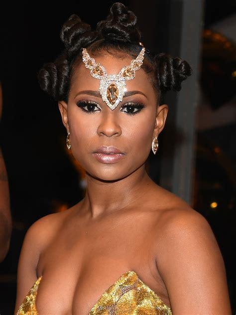 8 Celebs Who've Rocked Bantu Knots