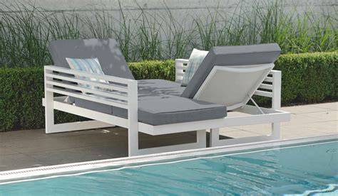 Outdoor Chairs For Balcony by Modern Powder Coated Aluminum Multipurpose Balcony