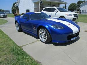 Bravado Banshee from Grand Theft Auto Up for Sale