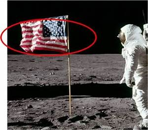 Top 10 Reasons The Moon Landings Could Be A Hoax ~ world ...