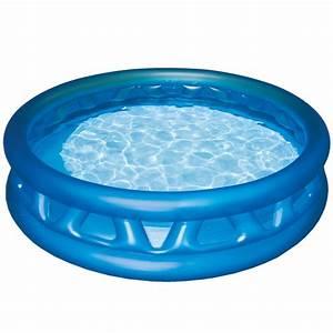 Kit Entretien Piscine Gonflable : piscine gonflable intex soft side pool achat sur raviday piscine ~ Voncanada.com Idées de Décoration